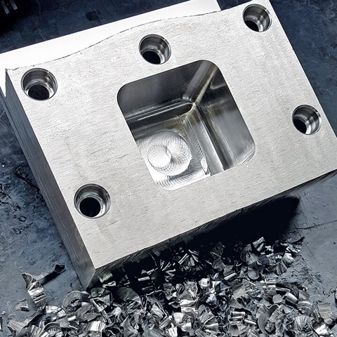 """""""Today we have seen some fine examples  of how a machine tool manufacturer  and a cutting tool supplier work together  to produce manufacturing solutions."""""""
